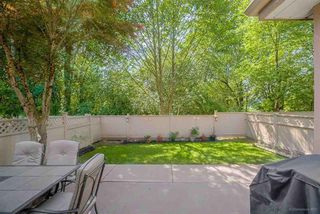 "Photo 3: A22 3075 SKEENA Street in Port Coquitlam: Riverwood Townhouse for sale in ""RIVERWOOD"" : MLS®# R2187202"