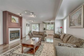 "Photo 11: A22 3075 SKEENA Street in Port Coquitlam: Riverwood Townhouse for sale in ""RIVERWOOD"" : MLS®# R2187202"