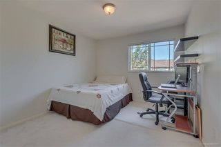 "Photo 19: A22 3075 SKEENA Street in Port Coquitlam: Riverwood Townhouse for sale in ""RIVERWOOD"" : MLS®# R2187202"