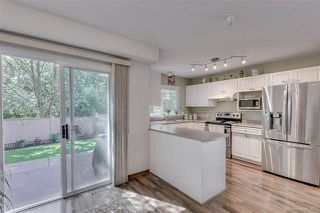 "Photo 15: A22 3075 SKEENA Street in Port Coquitlam: Riverwood Townhouse for sale in ""RIVERWOOD"" : MLS®# R2187202"
