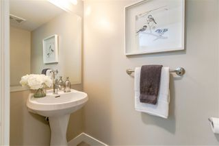 Photo 9: 6 9133 HEMLOCK Drive in Richmond: McLennan North Townhouse for sale : MLS®# R2187706