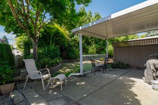 Photo 19: 37 6140 192 Street in Surrey: Cloverdale BC Townhouse for sale (Cloverdale)  : MLS®# R2189554