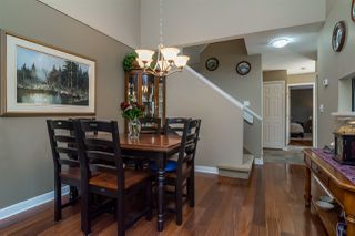 Photo 5: 37 6140 192 Street in Surrey: Cloverdale BC Townhouse for sale (Cloverdale)  : MLS®# R2189554