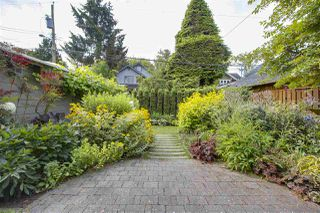 Photo 19: 2486 W 13TH Avenue in Vancouver: Kitsilano House for sale (Vancouver West)  : MLS®# R2190816
