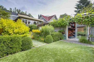 Photo 20: 2486 W 13TH Avenue in Vancouver: Kitsilano House for sale (Vancouver West)  : MLS®# R2190816