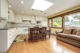 Photo 5: 2486 W 13TH Avenue in Vancouver: Kitsilano House for sale (Vancouver West)  : MLS®# R2190816