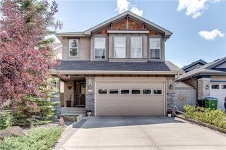 Main Photo: 174 EVERWILLOW Close SW in Calgary: Evergreen House for sale : MLS®# C4130951
