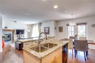Photo 7: 174 EVERWILLOW Close SW in Calgary: Evergreen House for sale : MLS®# C4130951