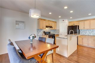 Photo 10: 174 EVERWILLOW Close SW in Calgary: Evergreen House for sale : MLS®# C4130951