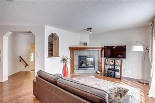 Photo 14: 174 EVERWILLOW Close SW in Calgary: Evergreen House for sale : MLS®# C4130951
