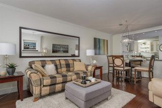 "Photo 5: 111 2 RENAISSANCE Square in New Westminster: Quay Condo for sale in ""THE LIDO"" : MLS®# R2202214"
