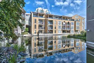"Photo 20: 111 2 RENAISSANCE Square in New Westminster: Quay Condo for sale in ""THE LIDO"" : MLS®# R2202214"