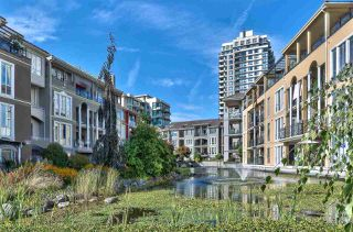 "Photo 19: 111 2 RENAISSANCE Square in New Westminster: Quay Condo for sale in ""THE LIDO"" : MLS®# R2202214"