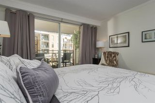 "Photo 15: 111 2 RENAISSANCE Square in New Westminster: Quay Condo for sale in ""THE LIDO"" : MLS®# R2202214"