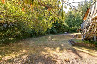 Photo 18: 4909 WATER Lane in West Vancouver: Olde Caulfeild House for sale : MLS®# R2203588
