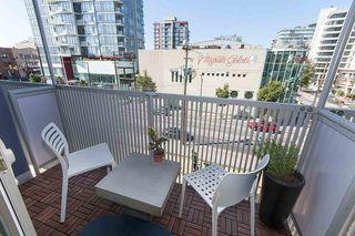 "Photo 4: 507 108 E 1ST Avenue in Vancouver: Mount Pleasant VE Condo for sale in ""MECCANICA"" (Vancouver East)  : MLS®# R2206014"