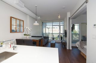 "Photo 2: 507 108 E 1ST Avenue in Vancouver: Mount Pleasant VE Condo for sale in ""MECCANICA"" (Vancouver East)  : MLS®# R2206014"
