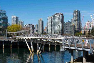 "Photo 19: 507 108 E 1ST Avenue in Vancouver: Mount Pleasant VE Condo for sale in ""MECCANICA"" (Vancouver East)  : MLS®# R2206014"