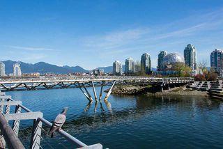 "Photo 18: 507 108 E 1ST Avenue in Vancouver: Mount Pleasant VE Condo for sale in ""MECCANICA"" (Vancouver East)  : MLS®# R2206014"