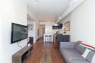 "Photo 5: 507 108 E 1ST Avenue in Vancouver: Mount Pleasant VE Condo for sale in ""MECCANICA"" (Vancouver East)  : MLS®# R2206014"