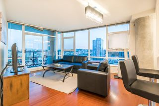 "Photo 6: 2602 939 EXPO Boulevard in Vancouver: Yaletown Condo for sale in ""MAX II"" (Vancouver West)  : MLS®# R2208593"