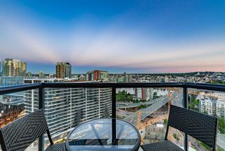 "Photo 16: 2602 939 EXPO Boulevard in Vancouver: Yaletown Condo for sale in ""MAX II"" (Vancouver West)  : MLS®# R2208593"