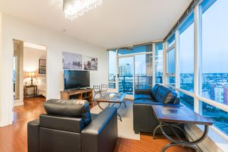 "Photo 4: 2602 939 EXPO Boulevard in Vancouver: Yaletown Condo for sale in ""MAX II"" (Vancouver West)  : MLS®# R2208593"
