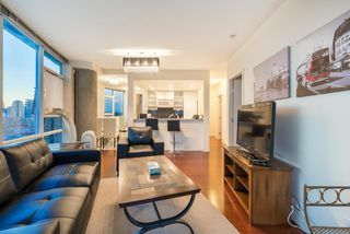 "Photo 5: 2602 939 EXPO Boulevard in Vancouver: Yaletown Condo for sale in ""MAX II"" (Vancouver West)  : MLS®# R2208593"