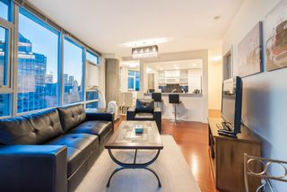"Photo 3: 2602 939 EXPO Boulevard in Vancouver: Yaletown Condo for sale in ""MAX II"" (Vancouver West)  : MLS®# R2208593"