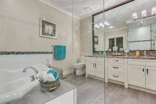 Photo 10: 3524 GALLOWAY Avenue in Coquitlam: Burke Mountain House for sale : MLS®# R2209959