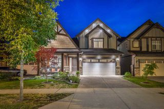 Photo 1: 3524 GALLOWAY Avenue in Coquitlam: Burke Mountain House for sale : MLS®# R2209959