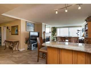 "Photo 6: 607 15111 RUSSELL Avenue: White Rock Condo for sale in ""PACIFIC TERRACE"" (South Surrey White Rock)  : MLS®# R2217862"