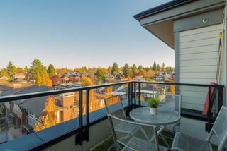 "Photo 18: 414 738 E 29TH Avenue in Vancouver: Fraser VE Condo for sale in ""CENTURY"" (Vancouver East)  : MLS®# R2218486"