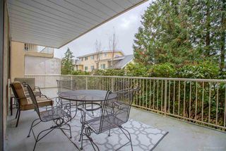 Photo 17: 106 8040 BLUNDELL Road in Richmond: Garden City Condo for sale : MLS®# R2223355