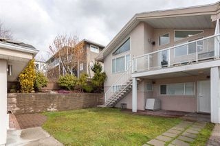 Photo 20: 1189 PHILLIPS AVENUE in Burnaby: Simon Fraser Univer. House 1/2 Duplex for sale (Burnaby North)  : MLS®# R2146328