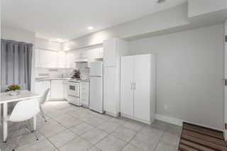 Photo 14: 1189 PHILLIPS AVENUE in Burnaby: Simon Fraser Univer. House 1/2 Duplex for sale (Burnaby North)  : MLS®# R2146328