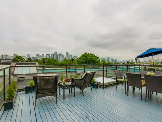 Photo 14: 303 1220 west 6th ave in Alder Bay Place: Home for sale