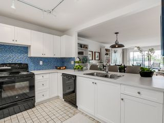 Photo 7: 303 1220 west 6th ave in Alder Bay Place: Home for sale