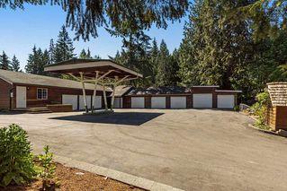 Photo 18: 11330 272 STREET in Maple Ridge: Whonnock House for sale : MLS®# R2168360
