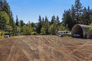 Photo 20: 11330 272 STREET in Maple Ridge: Whonnock House for sale : MLS®# R2168360