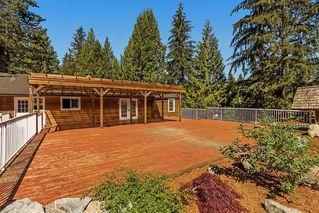 Photo 17: 11330 272 STREET in Maple Ridge: Whonnock House for sale : MLS®# R2168360