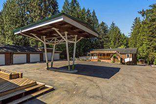 Photo 19: 11330 272 STREET in Maple Ridge: Whonnock House for sale : MLS®# R2168360