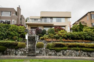 Photo 2: 3833 PUGET DRIVE in Vancouver: Arbutus House for sale (Vancouver West)  : MLS®# R2216349