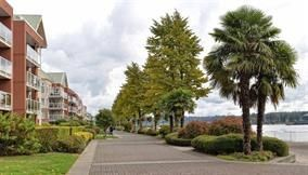 "Photo 19: 1308 1 RENAISSANCE Square in New Westminster: Quay Condo for sale in ""QUAY"" : MLS®# R2234091"