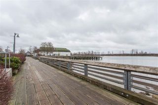 "Photo 19: 215 4500 WESTWATER Drive in Richmond: Steveston South Condo for sale in ""COPPER SKY WEST"" : MLS®# R2236278"