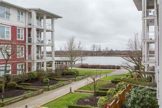 "Photo 16: 215 4500 WESTWATER Drive in Richmond: Steveston South Condo for sale in ""COPPER SKY WEST"" : MLS®# R2236278"