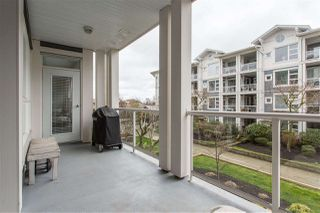 "Photo 15: 215 4500 WESTWATER Drive in Richmond: Steveston South Condo for sale in ""COPPER SKY WEST"" : MLS®# R2236278"