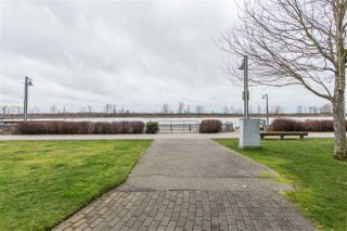 "Photo 18: 215 4500 WESTWATER Drive in Richmond: Steveston South Condo for sale in ""COPPER SKY WEST"" : MLS®# R2236278"