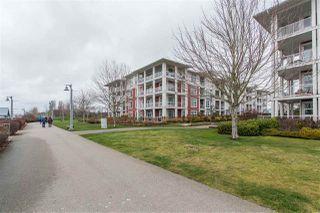 "Photo 20: 215 4500 WESTWATER Drive in Richmond: Steveston South Condo for sale in ""COPPER SKY WEST"" : MLS®# R2236278"