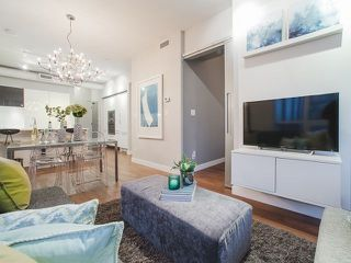 Photo 7: 809 108 E 1ST AVENUE in Vancouver: Mount Pleasant VE Condo for sale (Vancouver East)  : MLS®# R2236809